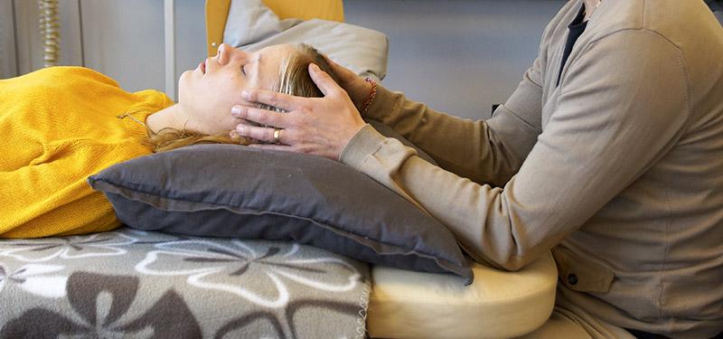 Osteopati behandling Stockholm